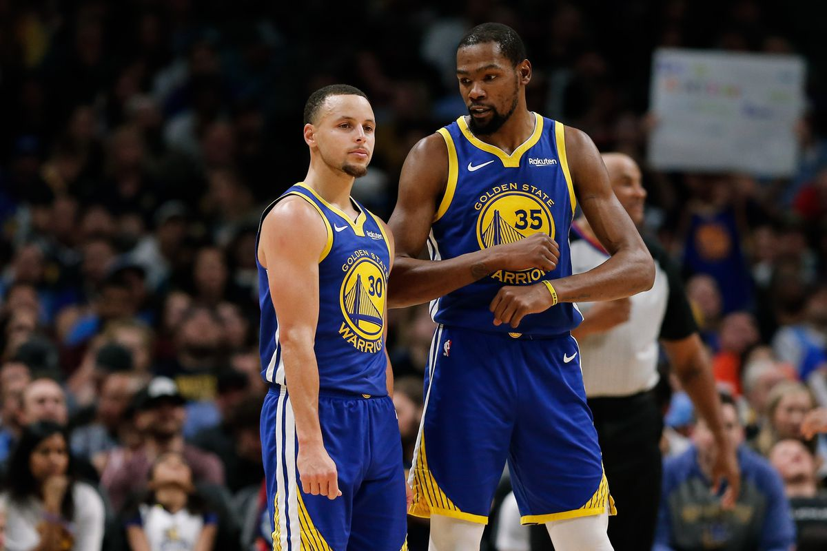 Warriors looking to trade Iguodala and much more