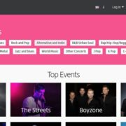 Google suspends ticket-site Viagogo from advertising