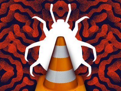 VLC Media Player has security flaws making your system vulnerable for hackers