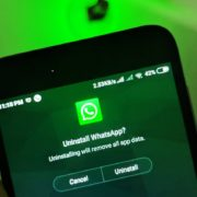 7 Steps to get rid of WhatsApp without deleting the App