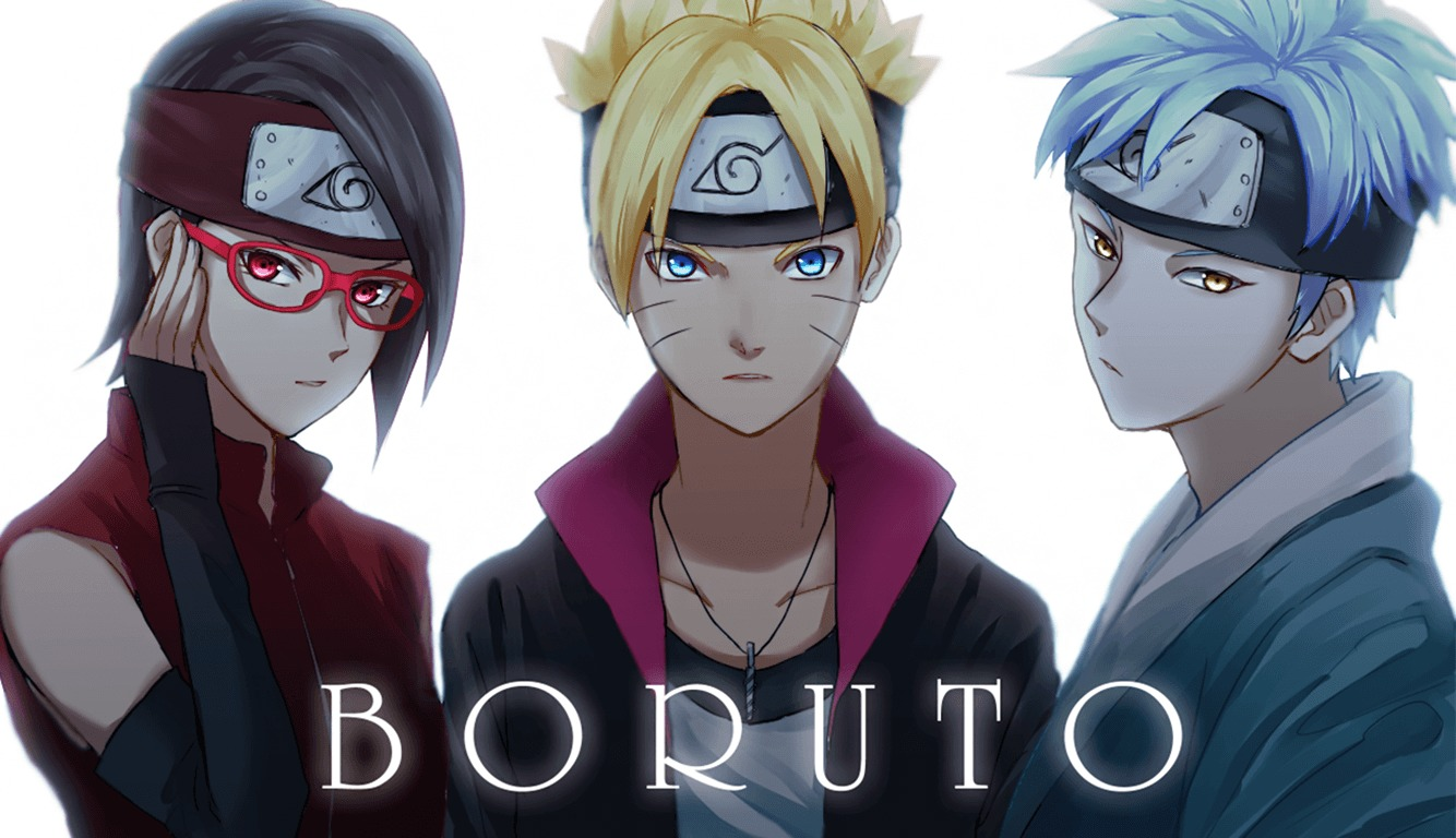 Boruto: Next Gen Naruto's new mini Arc announced!
