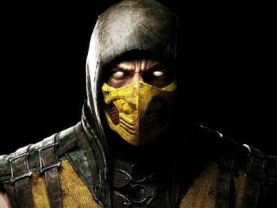 Upcoming Mortal Kombat to be Rated R?