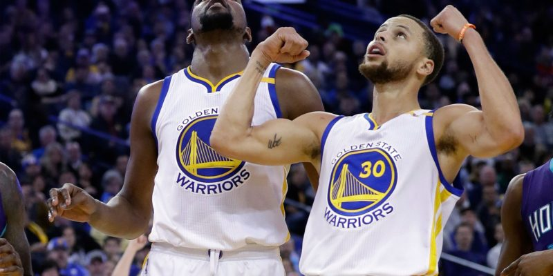 """Andre Iguodala out from """"Warriors""""?"""