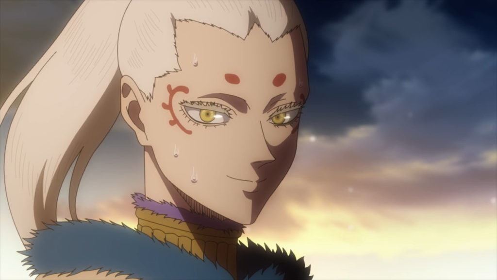 Reincarnation of Elves will reveal vengeance in Black Clover episode 95