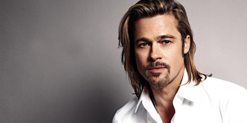 The Vanisher: Brad Pitt will not appear in future superhero movies?