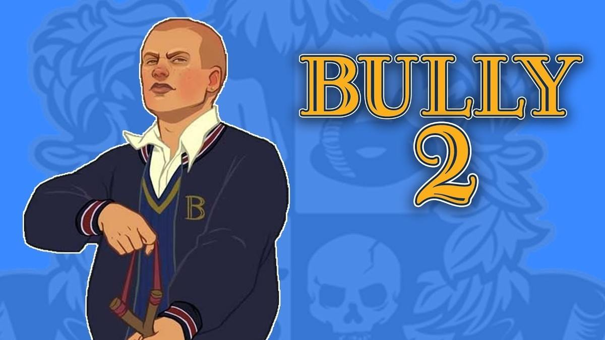 Fans freaking over Rumored Bully 2 release