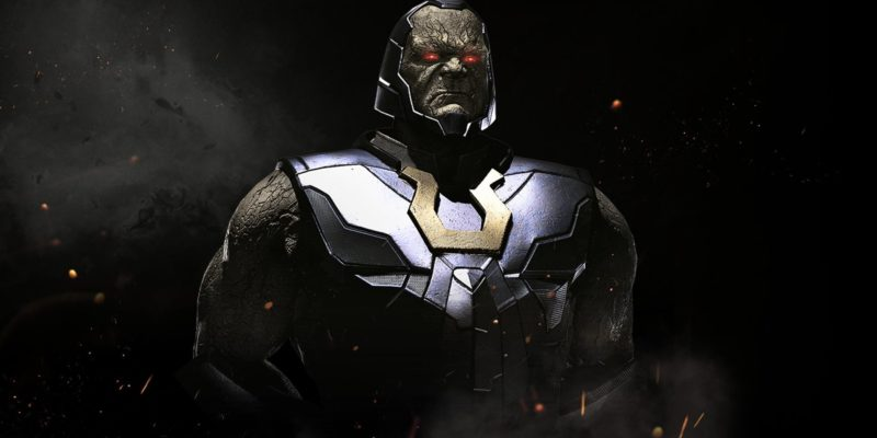 Not in Justice League, not in Snyder Cut, Darkseid to appear in ...