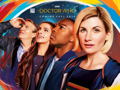 Doctor Who Season 12 to stream exclusively on HBO Max, new season's release date confirmed