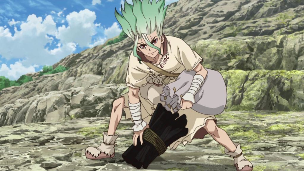 Dr. Stone episode 5 Spoilers - Senku might be dead in the latest episode