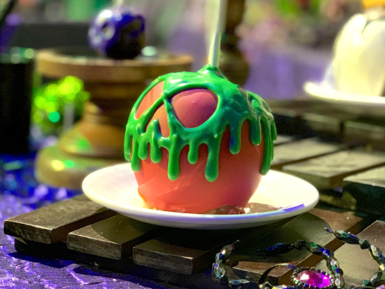 Disneyland has 14 Magical Treats for you this Halloween