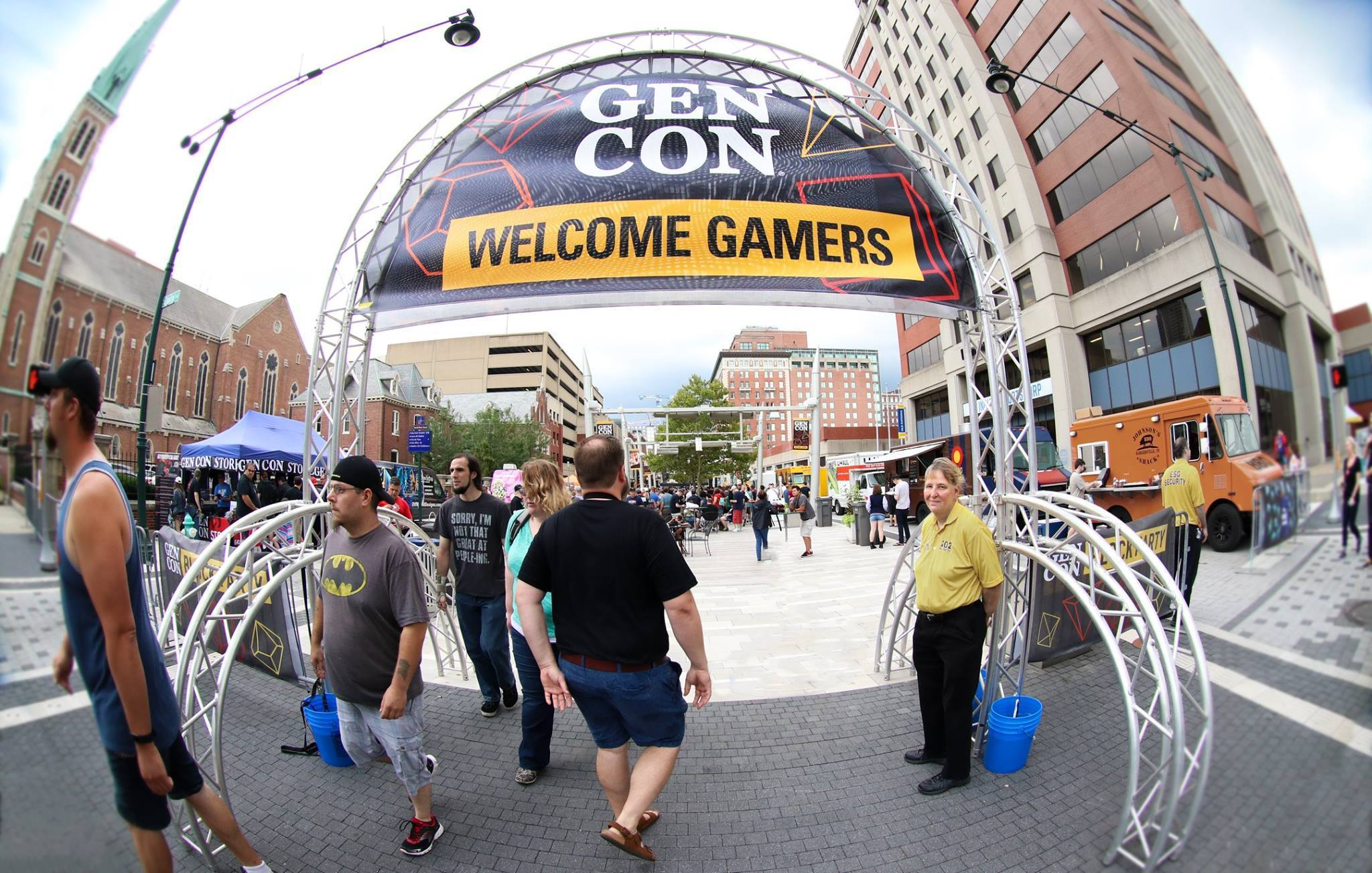 Gen Con 2019 is back to smitten all game-lovers!