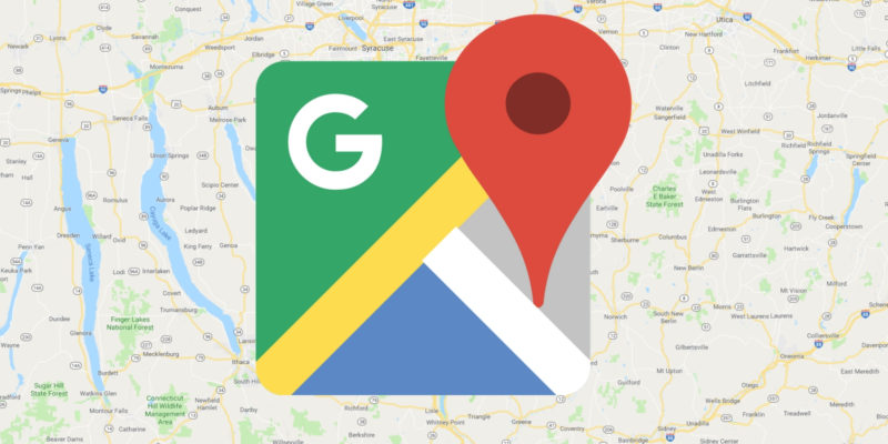 Google Maps rolls out 'Live View' AR navigation in beta for Android and iOS