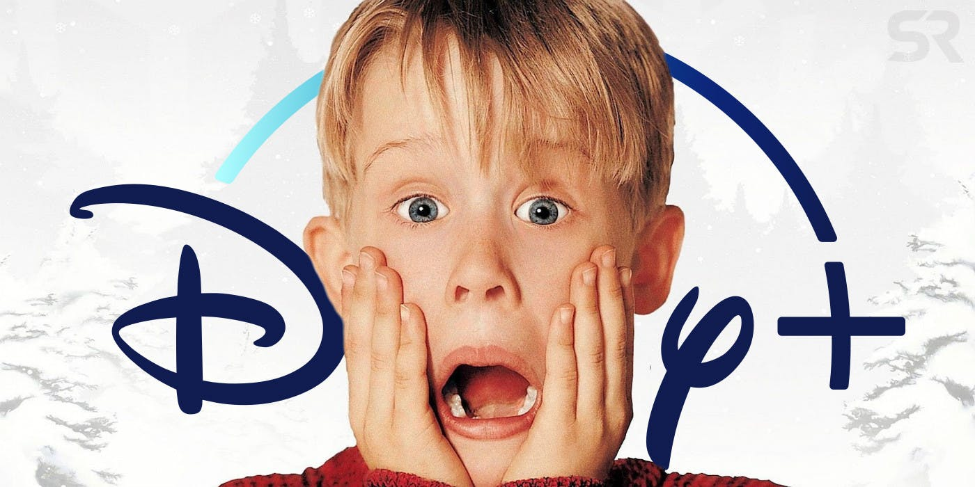Home Alone reboot is coming to Disney+