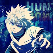 Hunter x Hunter season 4 release date