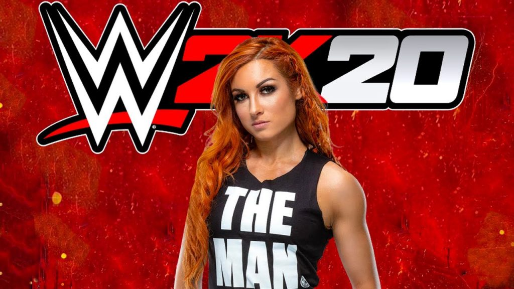 Everything you need to know about WWE 2K20