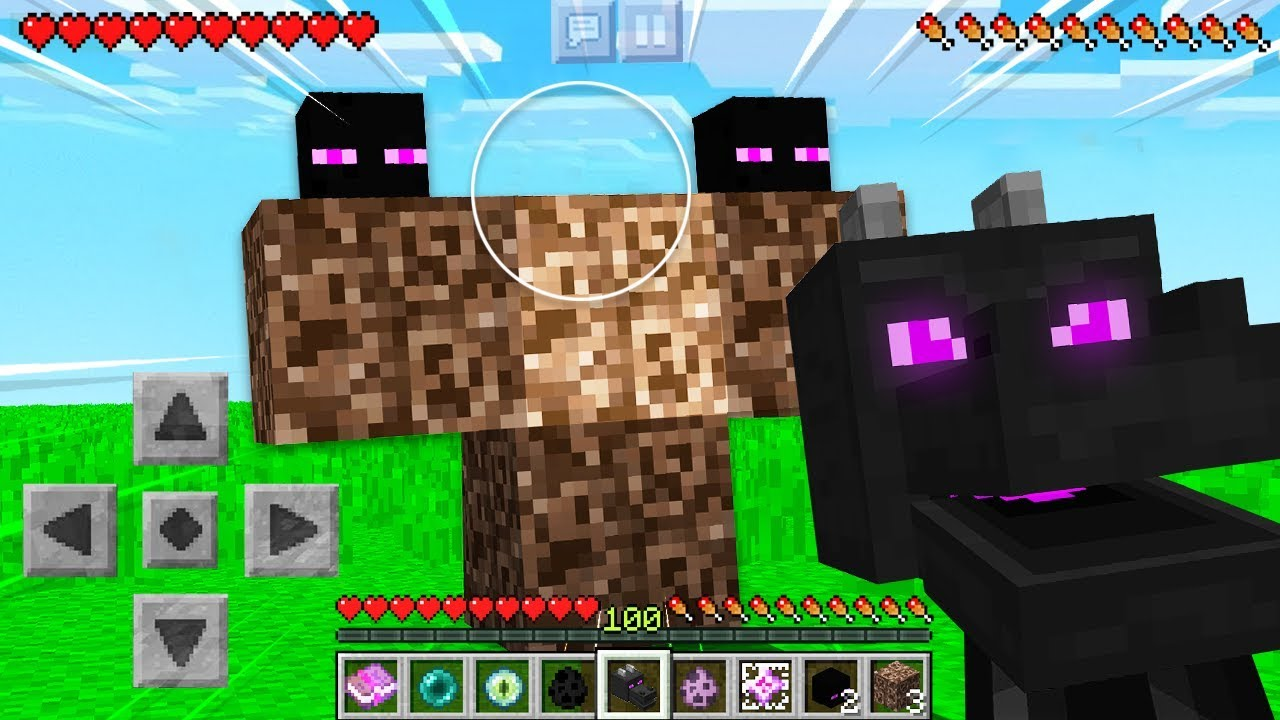 Minecraft updated Pocket Edition available for download