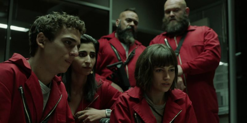 Money Heist Season 4 aka La Casa de Papel : What Will the