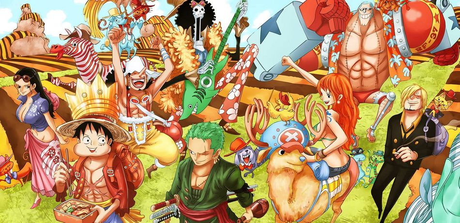 One Piece Chapter 952 release date jumps to next week