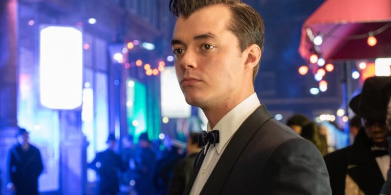Pennyworth perferes 'Bale' over 'Affleck'!