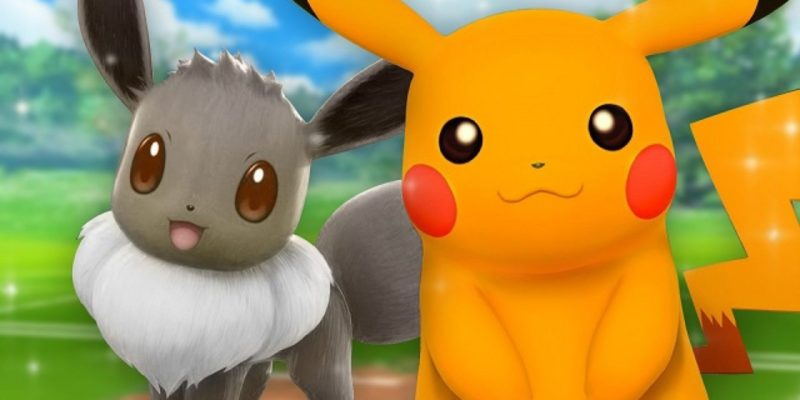 The UK is officially getting its first ever Pokemon Center