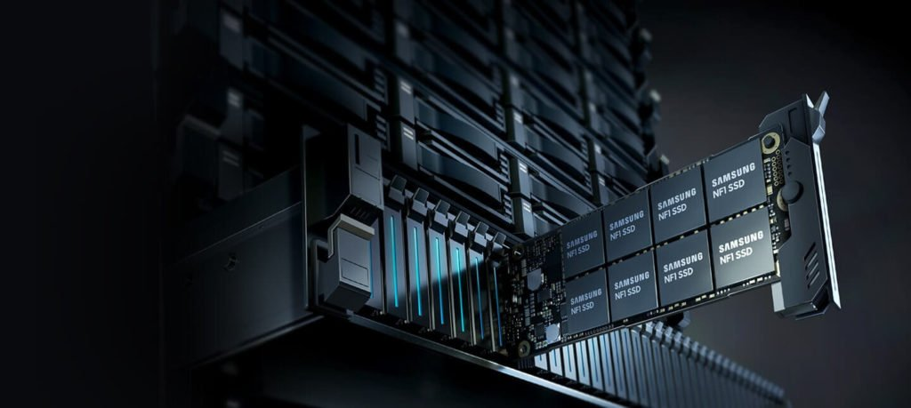 Next-gen Samsung SSD to offer incredible performance boost