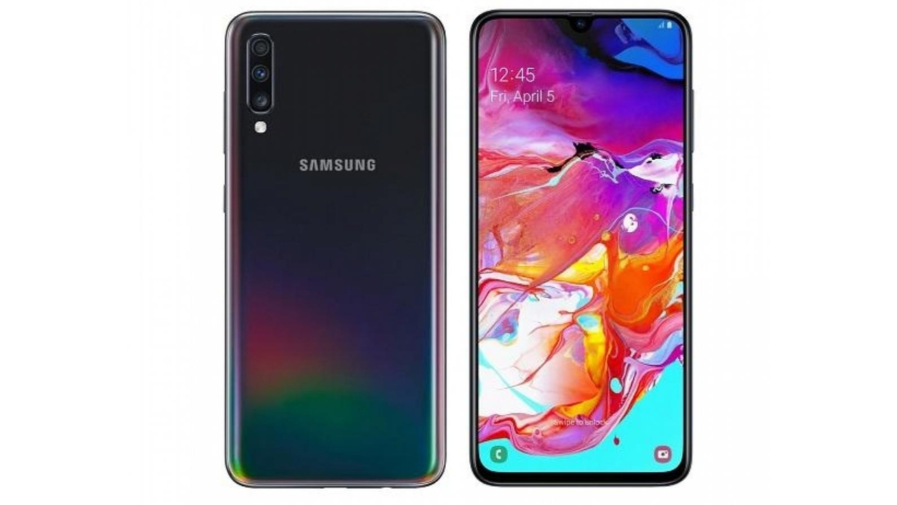 Samsung May Launch New Galaxy A-Series Phone With 64 MP Camera In September