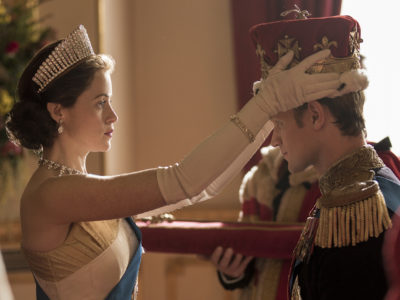 The Crown Season 3 Finally Has A Premiere Date And People Are PSYCHED