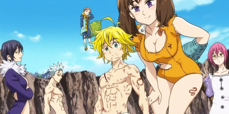 Seven Deadly Sins: Wrath of Gods ropes in Sora Amamiya for the new tracks