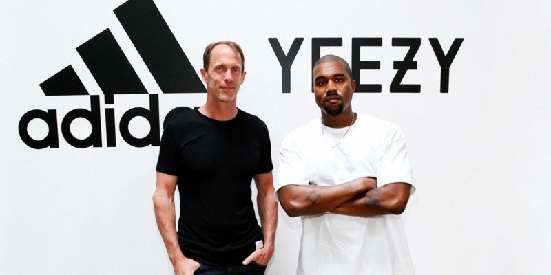 best sneakers 9b1f2 56d30 Mysterious Countdown ended with Adidas revealing Yeezy Boost ...