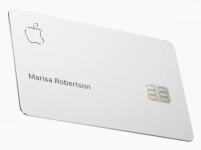Apple Card Eligibility