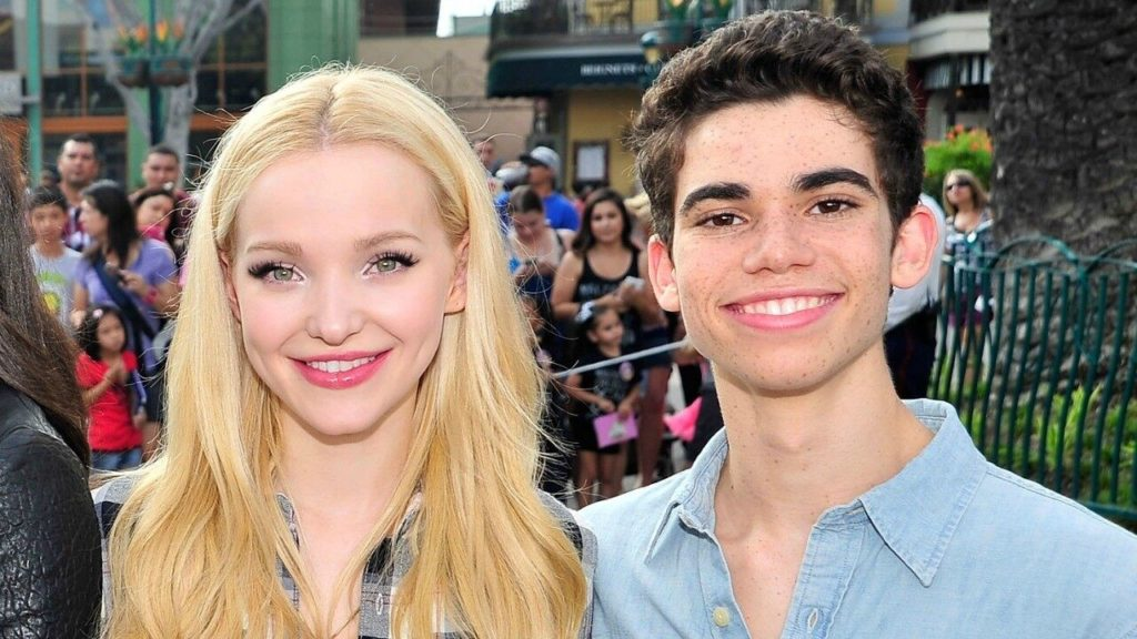 Disney Descendants 3 gives special tribute to Cameron Boyce