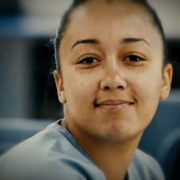 Cyntoia Brown was freed from Tennessee Prison today after 15 years of life sentence