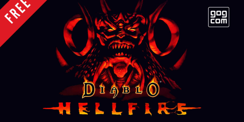 Diablo is now available to play for free in your web browser