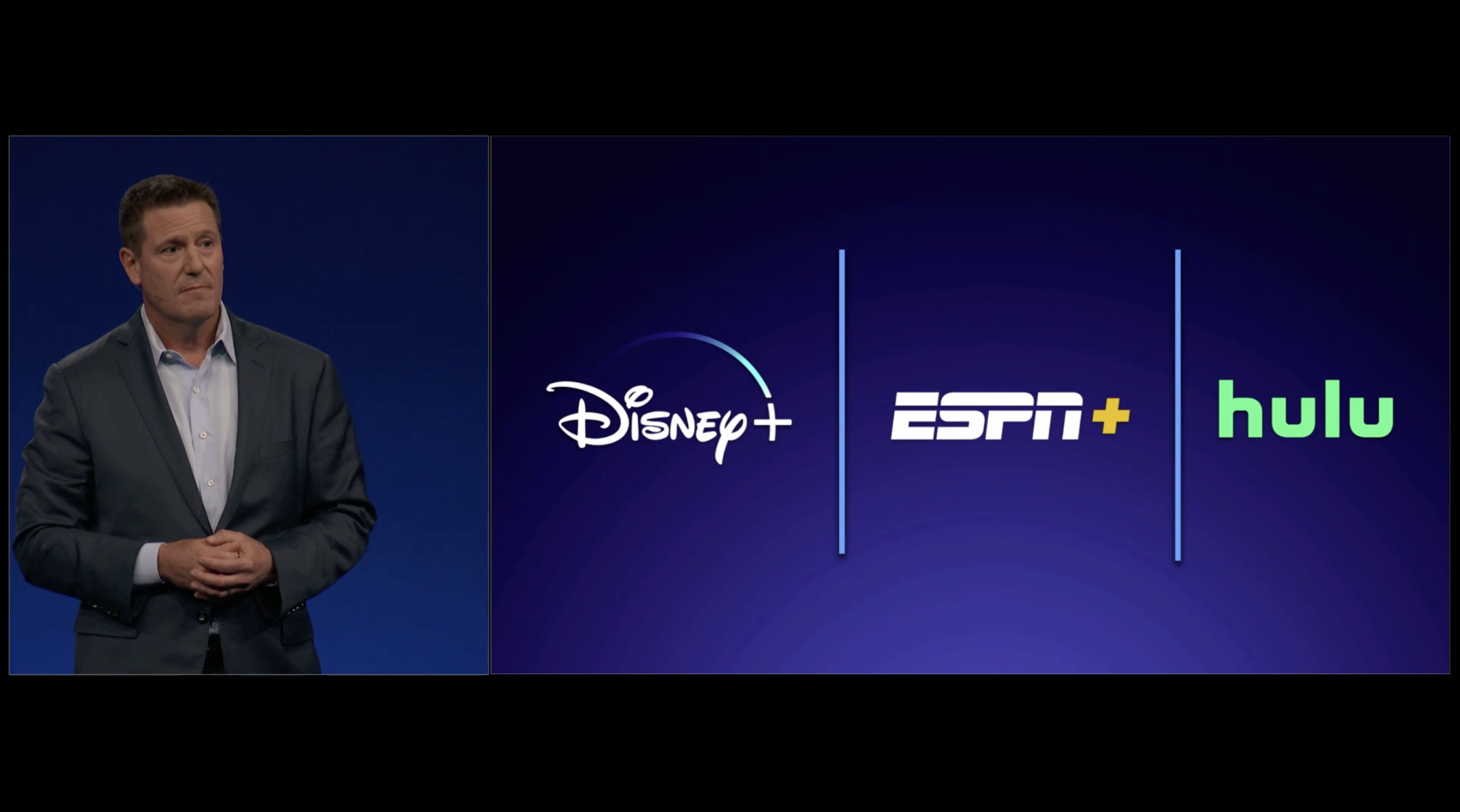 Disney offers $12.99 streaming bundle for Disney+,Hulu & ESPN+
