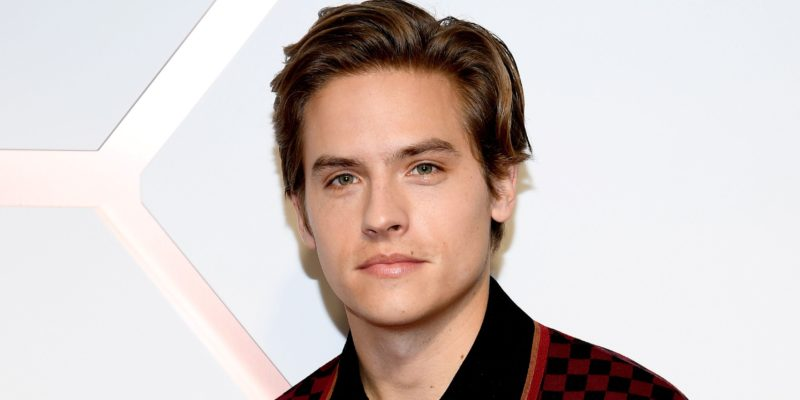 Dylan Sprouse to feature as Trevor in After We Collided