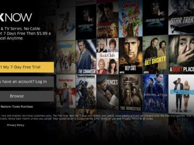 Epix has finally launched on AT&T's streaming service