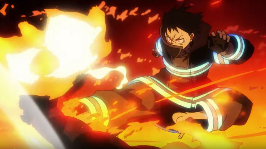 Fire Force episode 4 spoilers - Setsuo will pledge for innocent killings