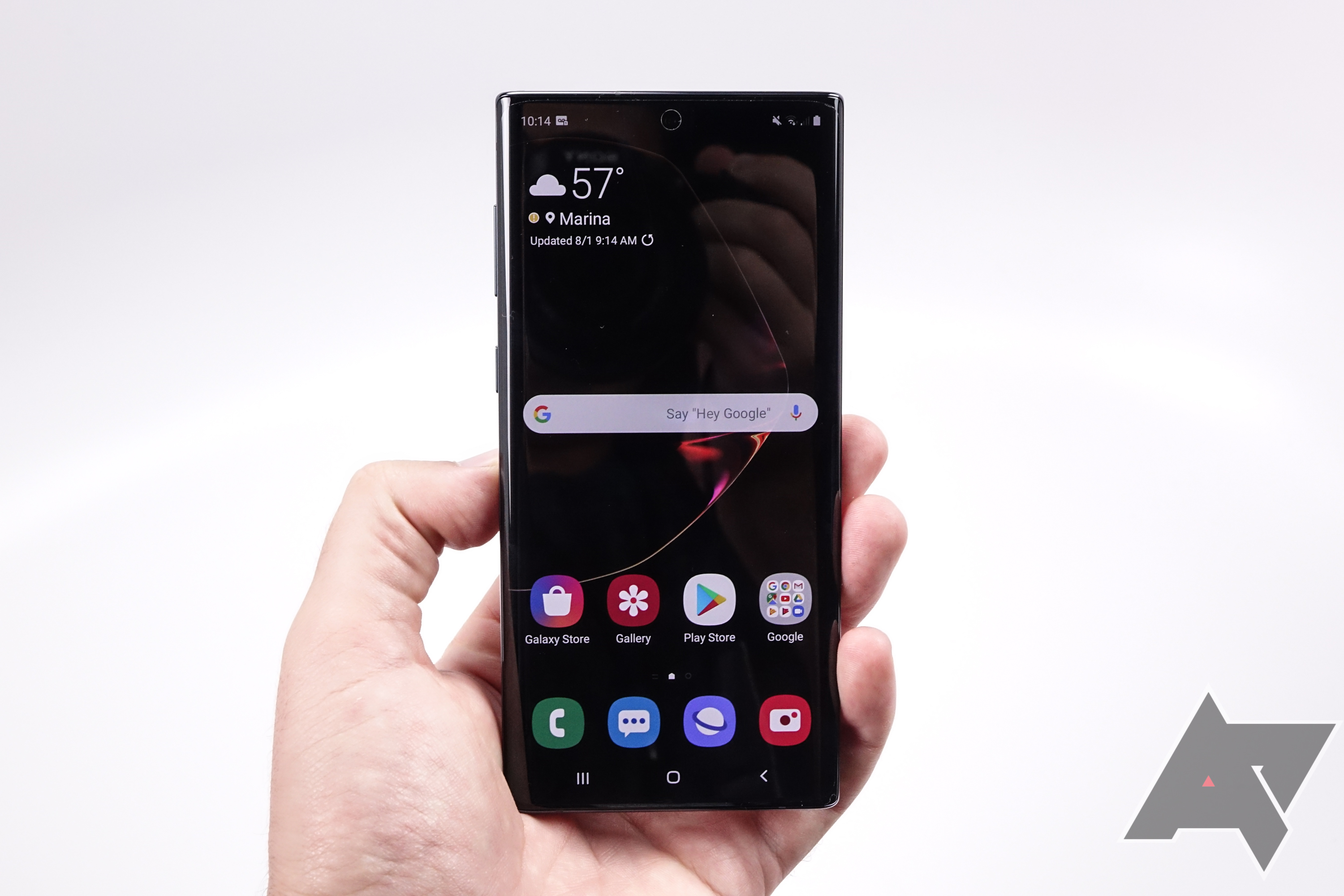 Note 10 and 10+ become smarter