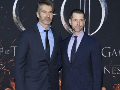 Game of Thrones creators David Benioff and D.B. Weiss choose Netflix over Amazon and Disney