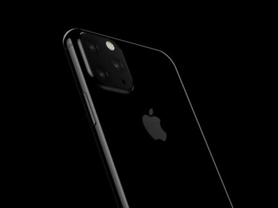 Apple iPhone 11 latest leaks contains removal of branding tag