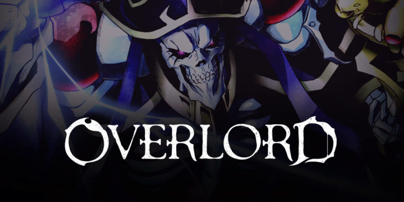 Overlord Season 4 is happening or not?