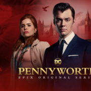 Pennyworth Episode 3: Martha Kane makes it a must watch