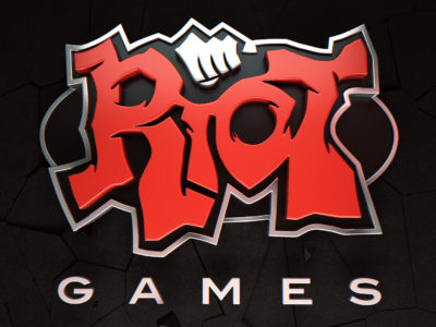 Is Riot games secretly developing a fighting game?