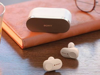 Sony WF-1000xms vs airpods and other noise cancellation earphones: What is the verdict?