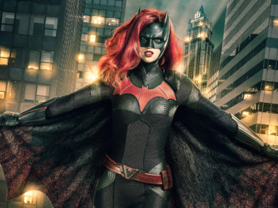 Hush is to be introduced in Batwoman without Bruce Wayne!