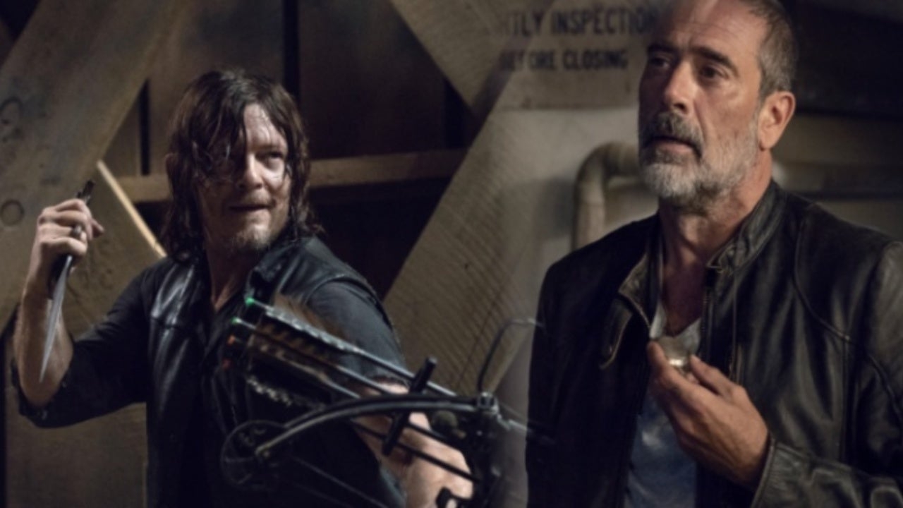 The Walking Dead Season 10 is expected to be full of surprises