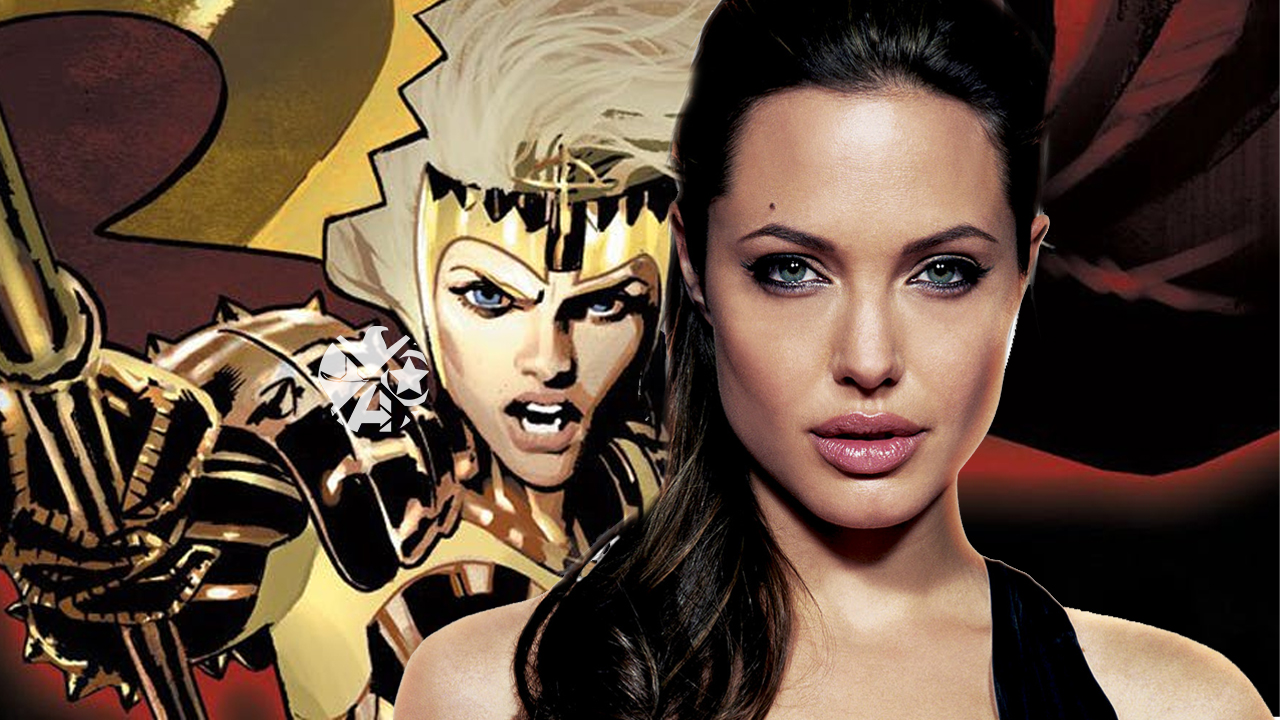 MCU Eternals: Angelina Jolie is toiling hard to give Thena that audience deserves