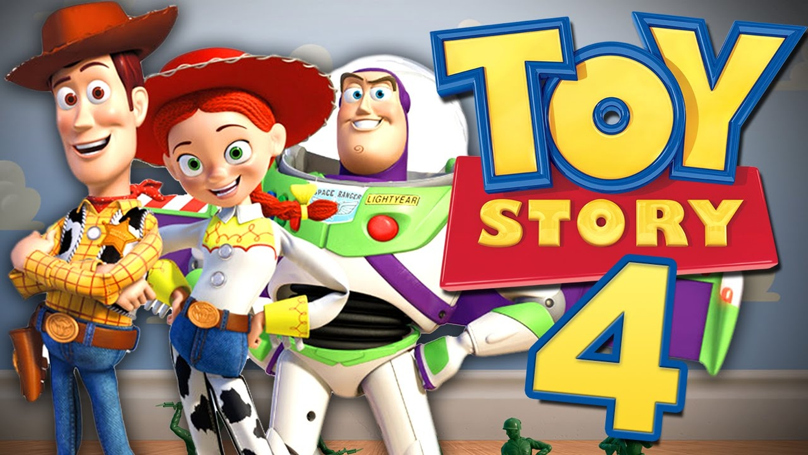 Toy Story 5 might be two and a half years away,Tom Hanks hints
