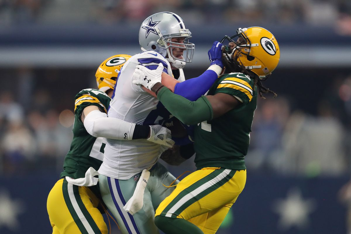 Cowboys vs Packers Betting Odds and Predictions