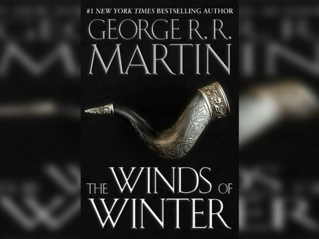 The Winds of Winter by George RR Martin release date confirmed, based on the Super Bowl